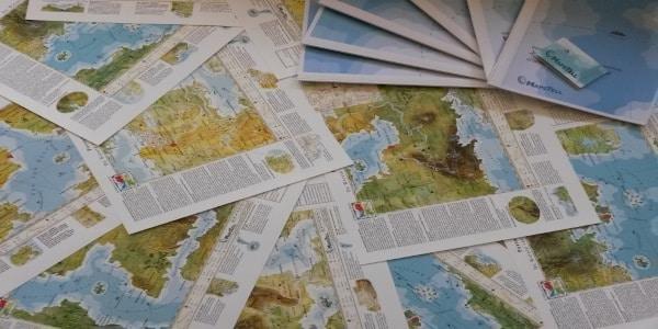 gratis download Personal Map 1